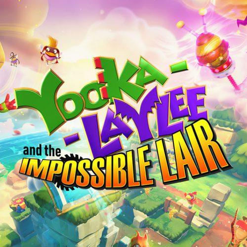 دانلود رایگان بازی Yooka-Laylee and the Impossible Lair
