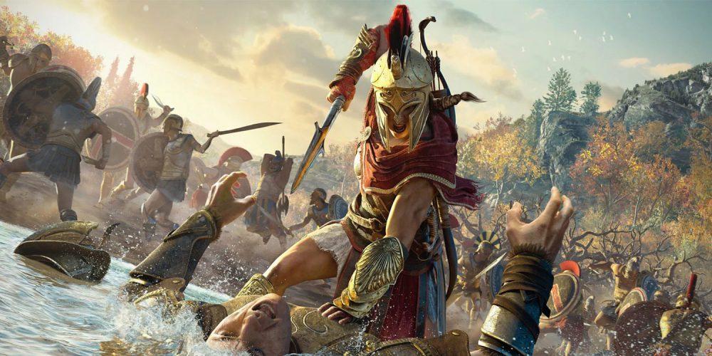 نسخهی بعدی Assassin's Creed