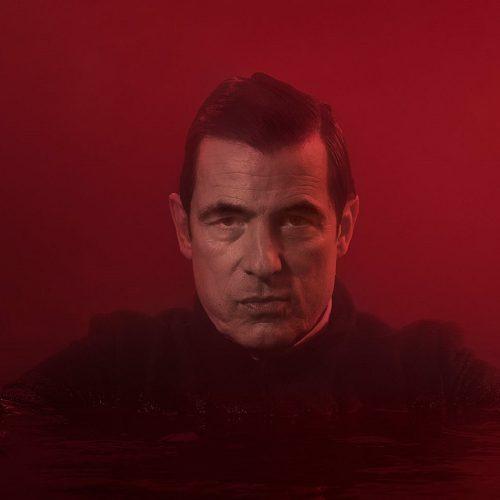 سریال Dracula