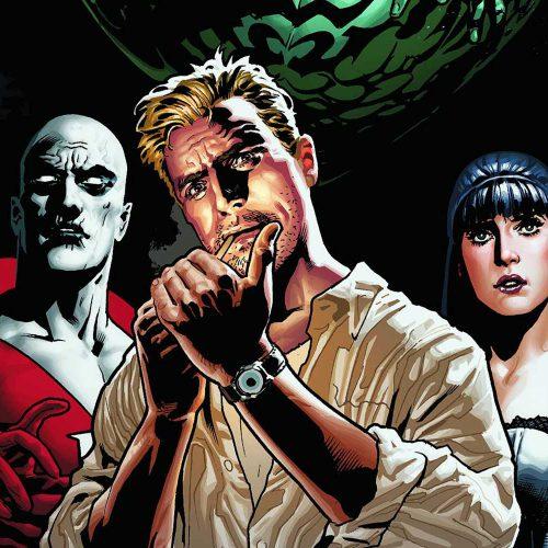 فیلم Justice League Dark
