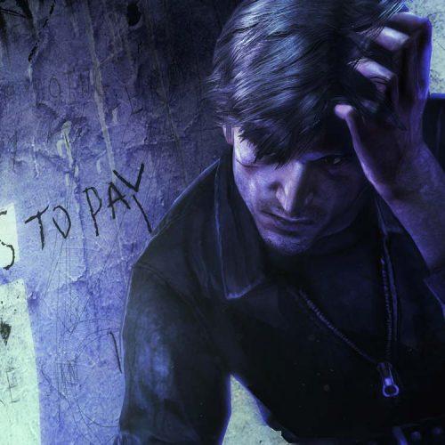 نسخهی جدید Silent Hill