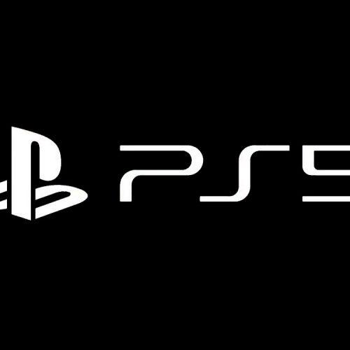 لوگو PS5