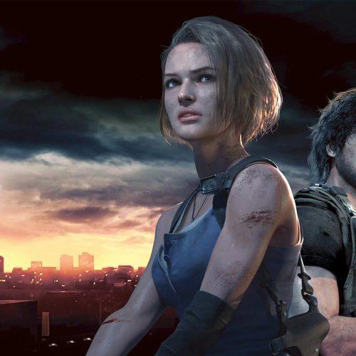 ریمیک Resident Evil 3 نسخهی اصلی