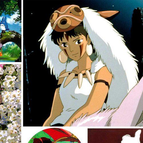 نتفلیکس استودیوی Ghibli