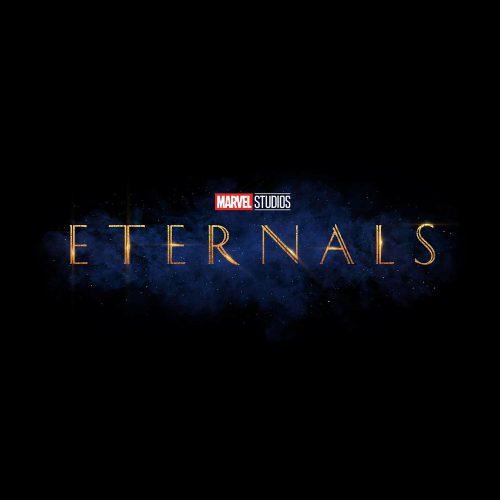 تصاویر پشت صحنهی فیلم The Eternals