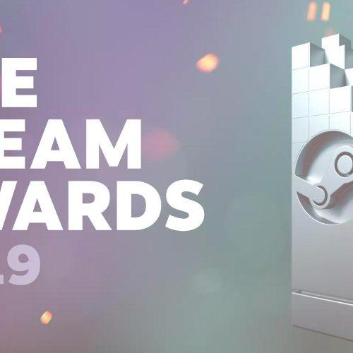 جشنواره The Steam Awards 2019