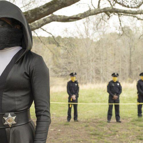 فصل دوم سریال Watchmen