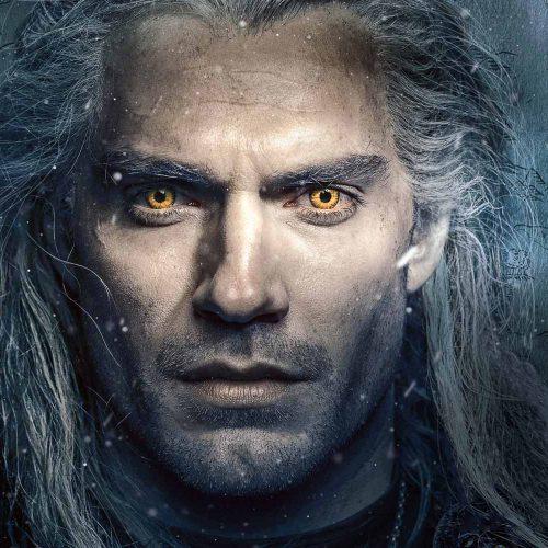 انیمهی سینمایی The Witcher توسط نتفلیکس معرفی شد