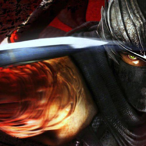 قسمت جدید Ninja Gaiden