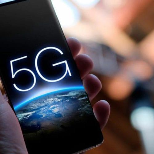 بیشترین گوشیهای 5G