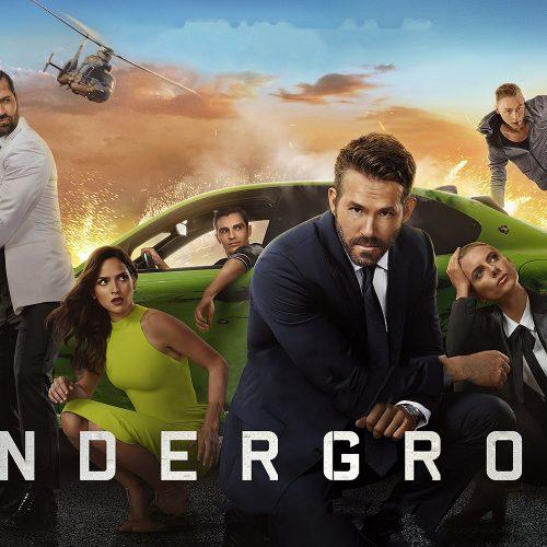 فیلم 6 Underground