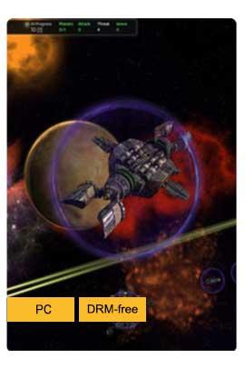 AI War Fleet Command - DRM_Free