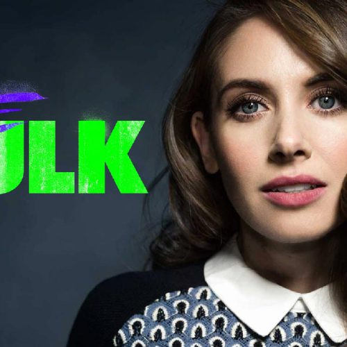 الیسون بری She-Hulk