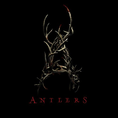 پوستر جدید فیلم Antlers