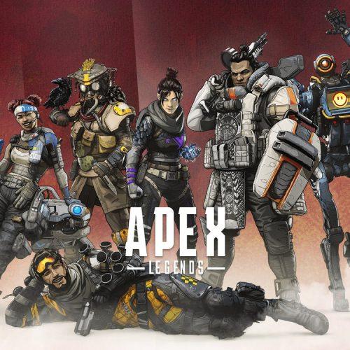 تهیهکنندهی بازی Apex Legends