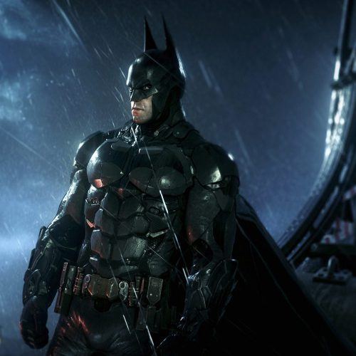 بازی جدید Batman