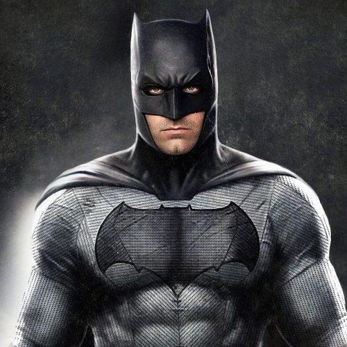 پروژهی The Batman