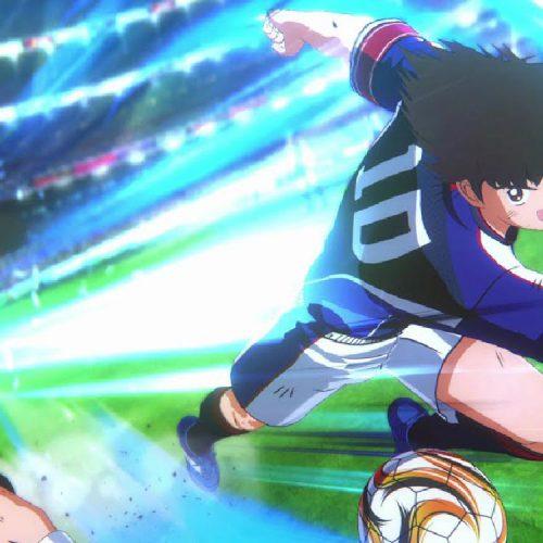 تریلر داستانی Captain Tsubasa
