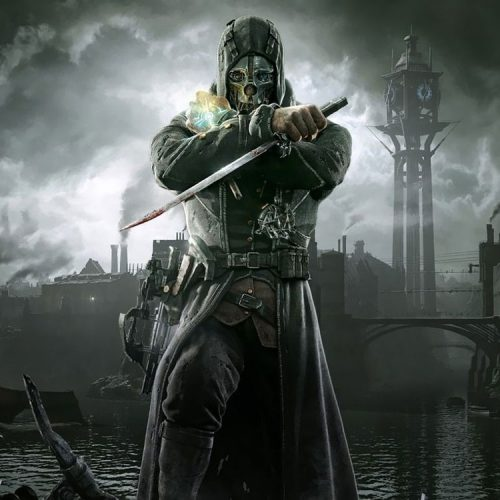 سریال Dishonored