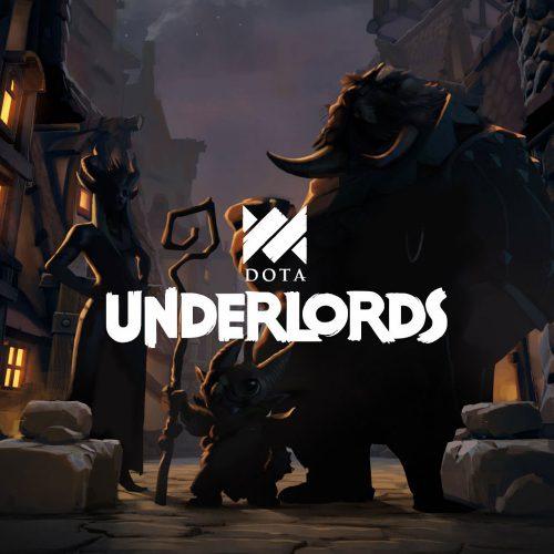 تاریخ انتشار بازی Dota Underlords