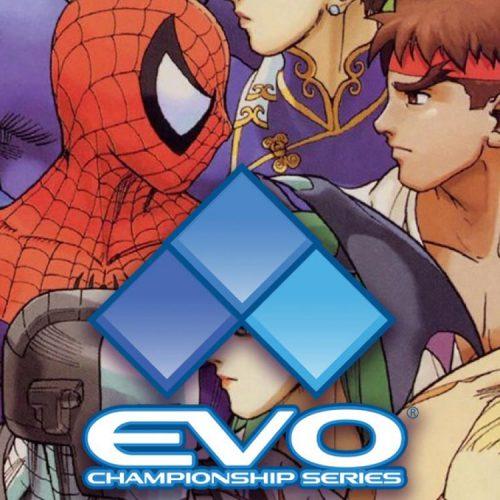 بازیهای EVO 2020