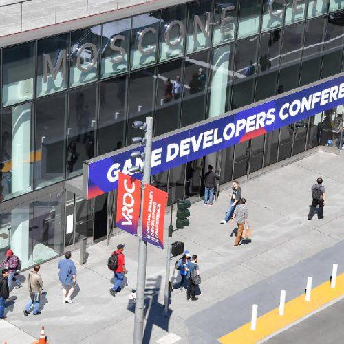تاریخ کنفرانس GDC 2020