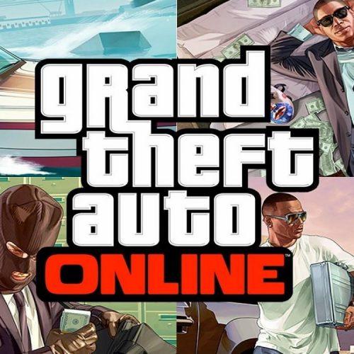 آپدیت جدید بازی GTA Online