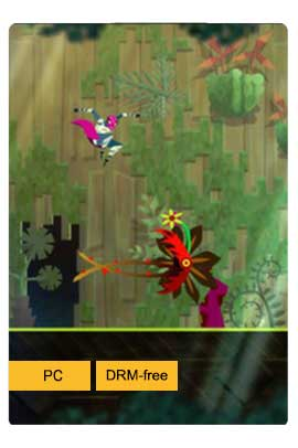 Guacamelee! Gold Edition - DRM_Free