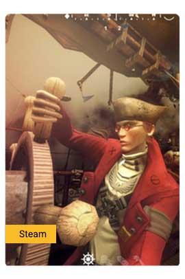 Guns of Icarus Online - Steam