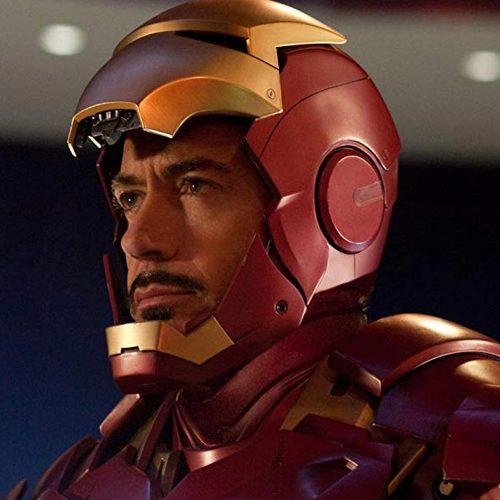 جیمزگان به بازگشت Iron Man