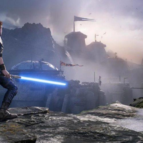ساخت بازی Star Wars Jedi: Fallen Order 2