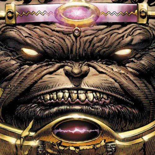 دشمنان بازی Marvel's Avengers