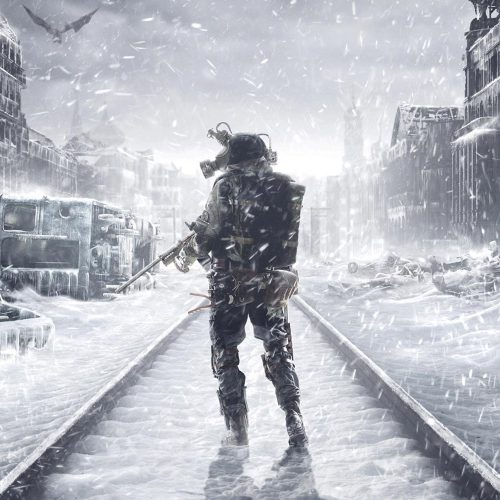 فروش بازی Metro Exodus