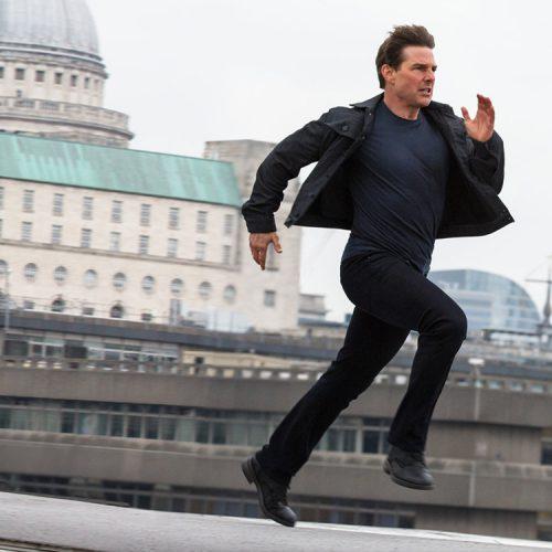 فیلمبرداری Mission: Impossible 7 در ونیز