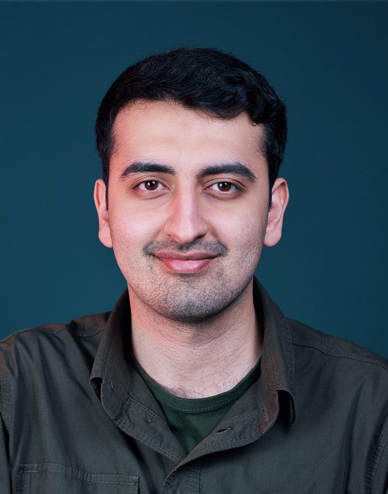 سید مجتبی محمودی