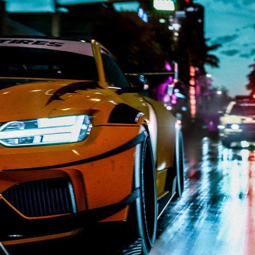 نسخهی جدید Need for Speed
