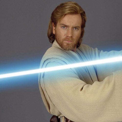 نام موقت سریال Obi-Wan Kenobi