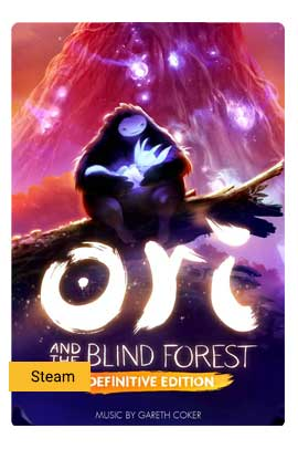 Ori and the Blind Forest: Definitive Edition - Steam