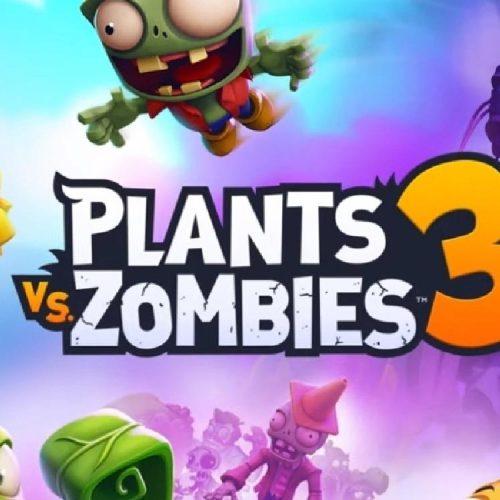 انتشار Plants vs. Zombies 3