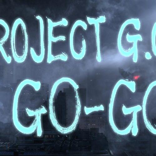 تیزر تریلر بازی Project G.G