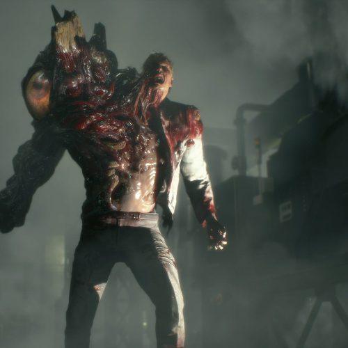 داستان سریال Resident Evil
