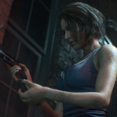 اطلاعات جدیدی Resident Evil 3