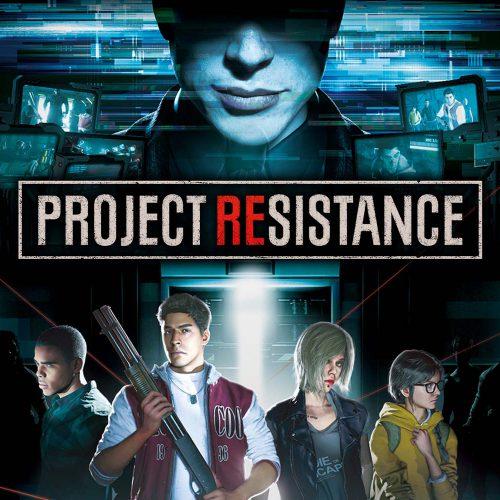 شخصیت جدید Resident Evil Resistance