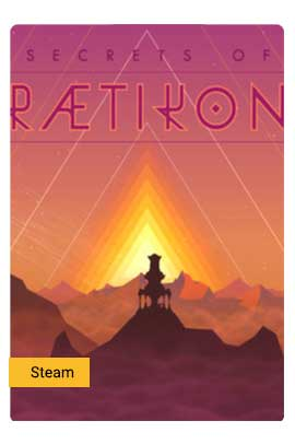Secrets of Raetikon - Steam