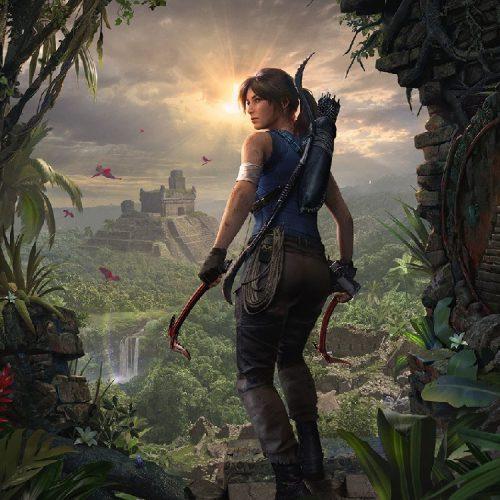 سرویس ایکسباکس گیم پس بازی Shadow of the Tomb Raider