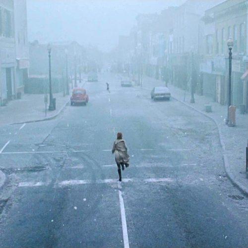 قسمت جدید فیلم Silent Hill