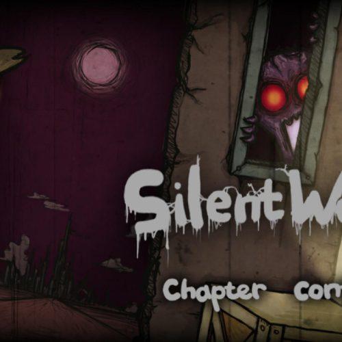 بازی ترسناک Silent World