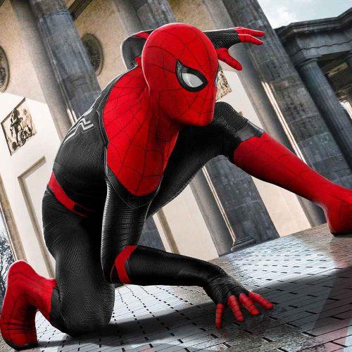نام موقت فیلم Spider-Man 3