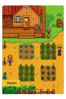 Stardew Valley - Steam