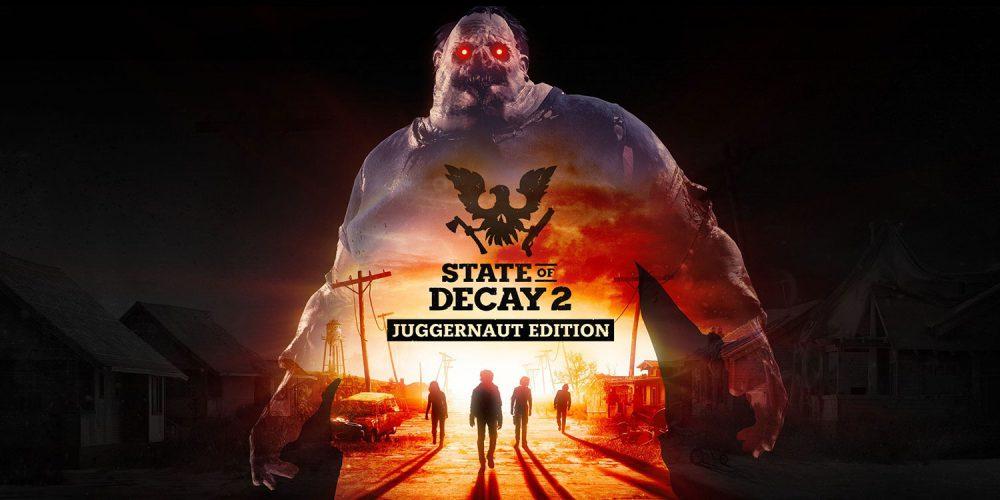 بازی State of Decay 2: Juggernaut